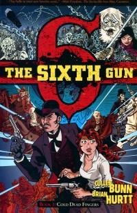 Sixth Gun TP V1