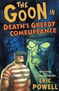 Goon TP V10 Deadths Greedy Comeuppance