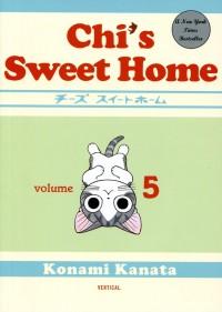 Chi Sweet Home GN V5