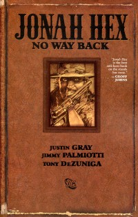Jonah Hex TP V12 No Way Back