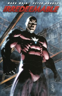Irredeemable TP V6
