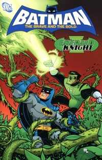 Batman Brave and the Bold TP V2 Emerald Knight