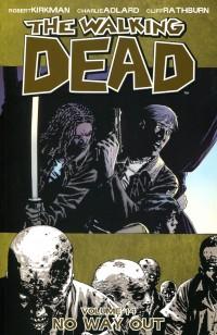 Walking Dead TP V14 No  Way Out