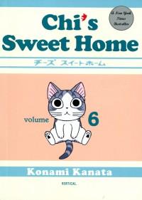 Chi Sweet Home GN V6
