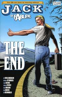 Jack of Fables TP V9  the End