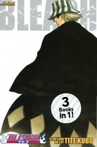 Bleach GN 3-1 Edition V2