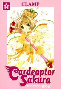 Cardcaptor Sakura GN  Omnibus V2