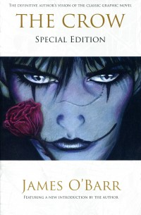 Crow TP Special Edition
