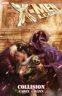 X-Men TP Legacy V5  Collision