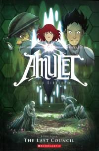 Amulet SC V4 Last Council