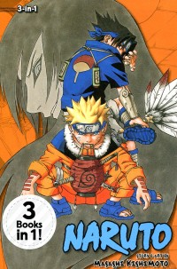 Naruto GN Big Edition V3