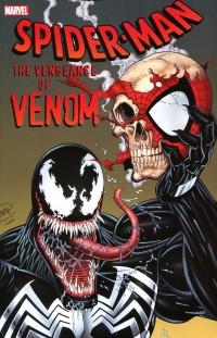 Spider-Man TP Vengeance of Venom