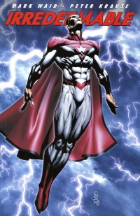 Irredeemable TP V7