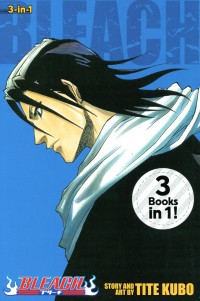 Bleach GN 3-1 Edition V3