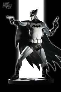 DC Statue Batman B&W  Series 26 Cliff Chiang