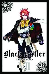 Black Butler GN V7