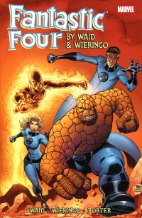 FF TP Waid and Wieringo Ultimate Collection V3