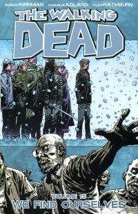 Walking Dead TP V15
