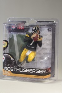 NFL 28 Ben Roethlisberger Steelers