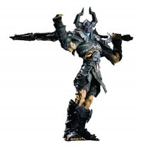 WOW AF S8 Argent Nemesis  the Black Knight