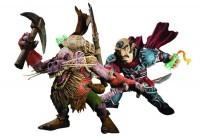 WOW AF S8 Gnome Rogue Vs  Kobold Miner