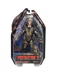 Predators 7inch AF S4 City Hunter
