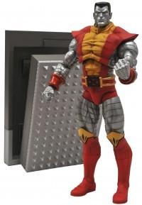 Marvel Select AF Colossus