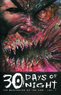 30 Days of Night TP Ongoing V1