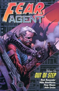 Fear Agent TP V6