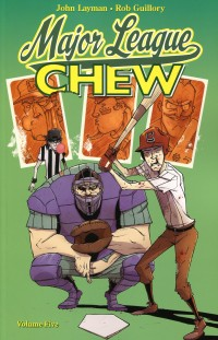 Chew TP V5 Major League Chew