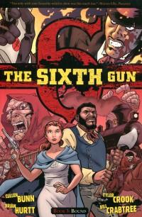 Sixth Gun TP V3