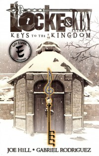Locke & Key TP V4 Keys to the Kingdom