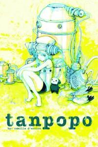 Tanpopo HC V1
