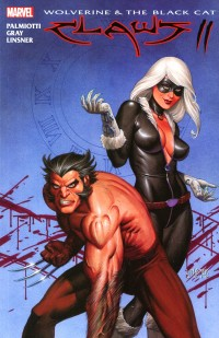 Claws TP V2 Wolverine & Black Cat