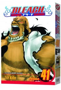 Bleach GN V41
