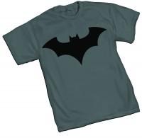 DC T-Shirt Batman 52  Symbol Large