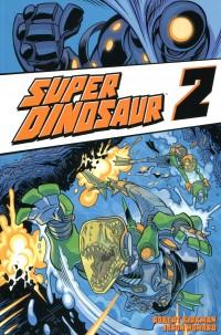 Super Dinosaur TP V2
