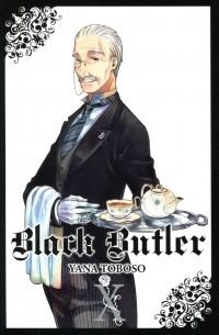 Black Butler GN V10