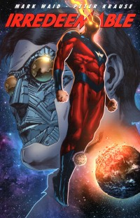 Irredeemable TP V8