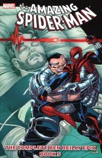 Spider-Man TP Complete  Ben Reilly Epic V5