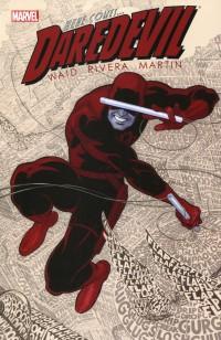 Daredevil TP Mark Waid V1