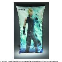 Final Fantasy Advent  Children Pillow Cloud