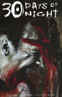 30 Days of Night TP Ongoing V2