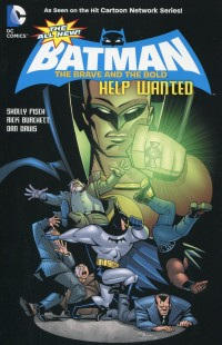 All New Batman Brave and  the Bold TP V2