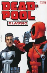 Deadpool TP Classic V7
