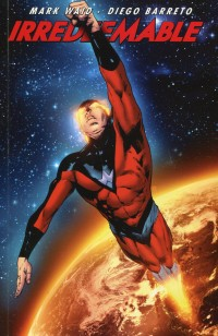 Irredeemable TP V10