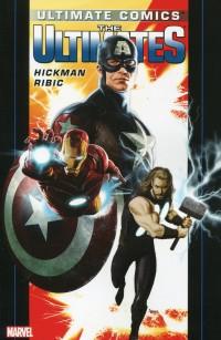 Ultimate Comics Ultimates TP V1 Hickman