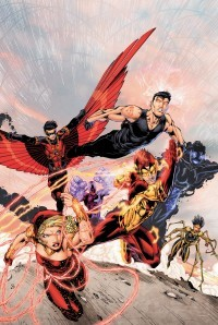 Teen Titans TP New 52 V1  Its Our Right to Fight