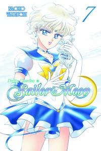 Sailor Moon GN Kodansha Edition V7