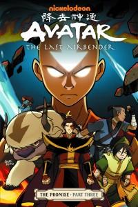 Avatar Last Airbender GN  V3 Promise Part 3
